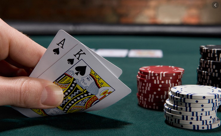 Five Causes To Love The Brand New Online Casino