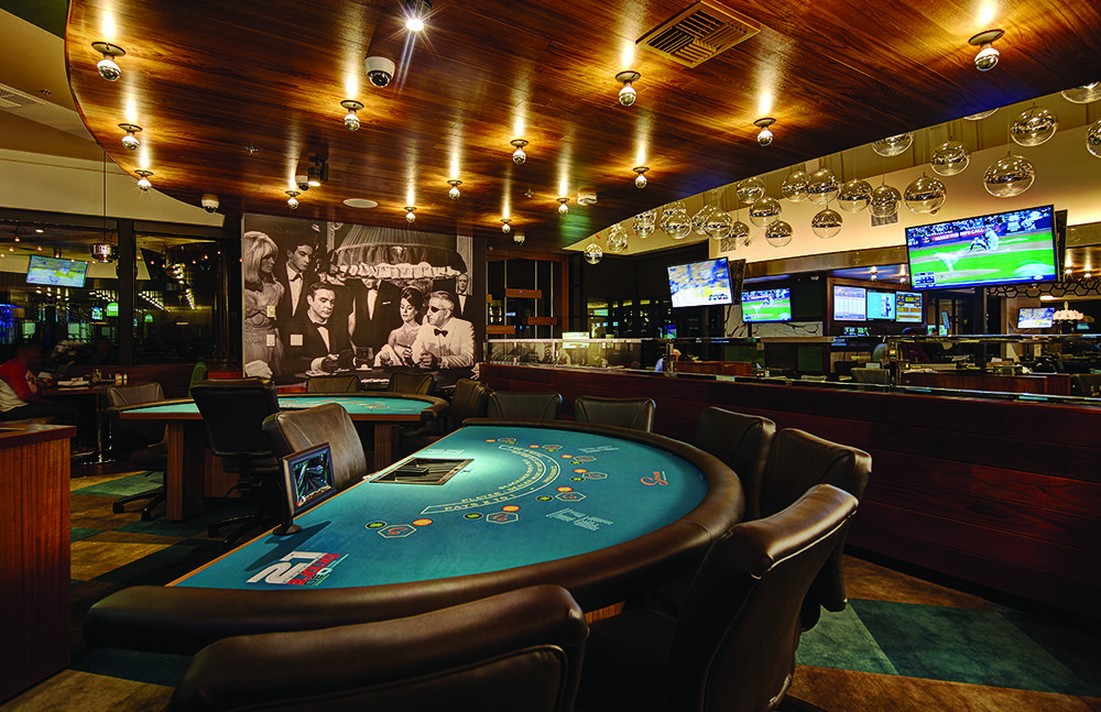 Constructing Relationships With Online Casino