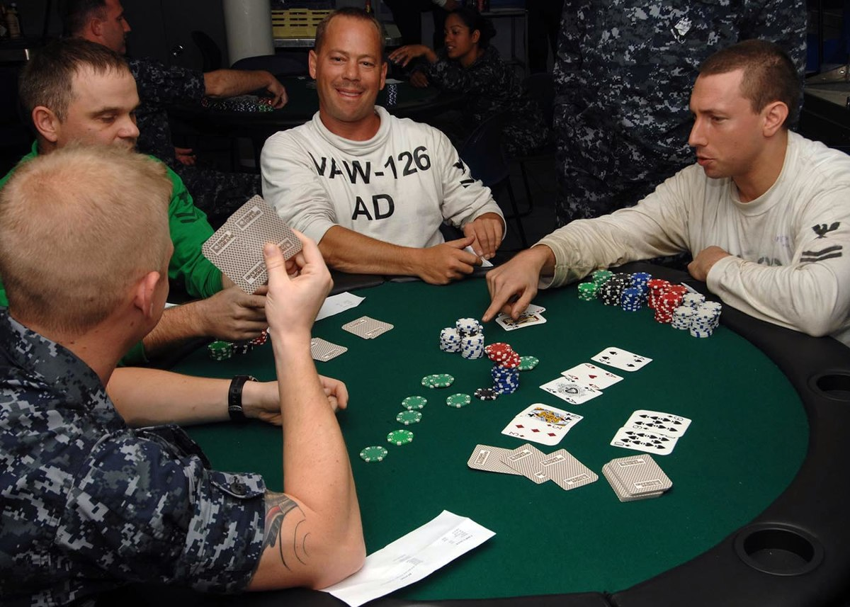Five Steps To Casino Of Your Desires