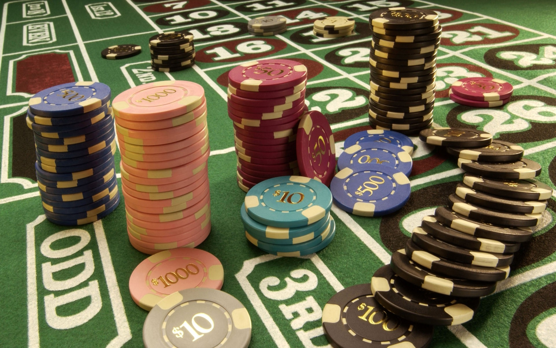 Find out how to Lose Money With Poker