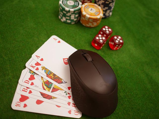 Open The Gates For Casino By utilizing These Easy Suggestions