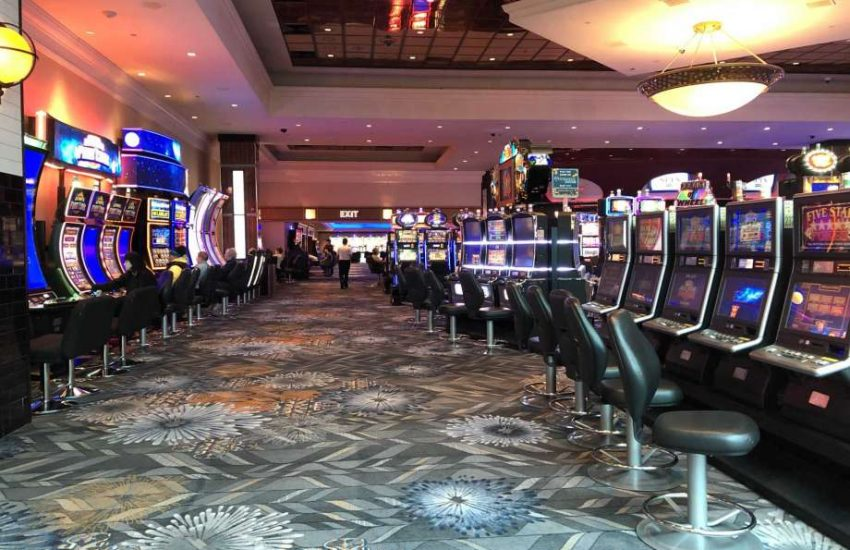 Sensible Ways To Turn Casino Into A Gross Sales Machine
