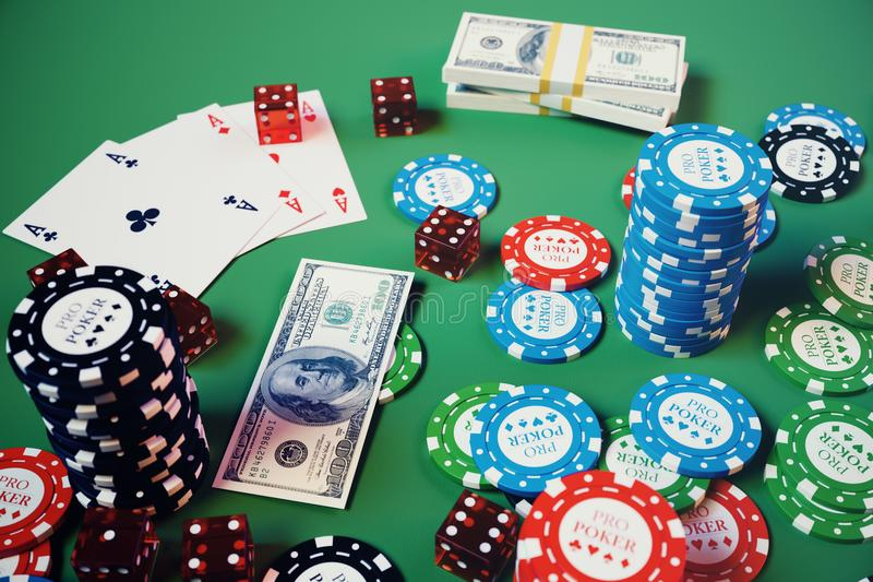 Key Techniques The pros Use For Gambling